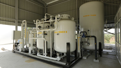 biogas purification Guild associates serves customers in natural gas and biogas industries with equipment to purify and compress methane.