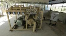 Biogas Bottling