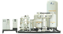 Biogas Purification